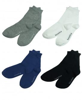 Носки (комплект из 4 пар)