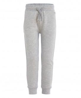 Серые брюки для мальчика