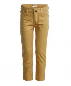Охряные брюки