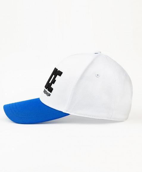 Синяя бейсболка для мальчика