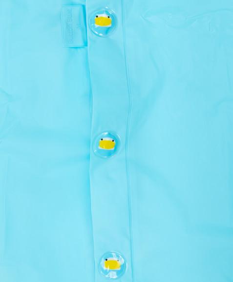 Комплект дождевик и резиновые сапоги Утенок