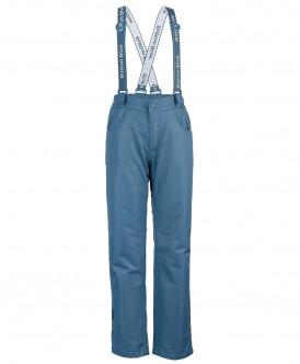 Синие демисезонные брюки Active 119BBGA64011000 фото