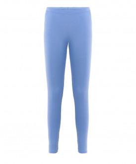 Голубые легинсы Button Blue