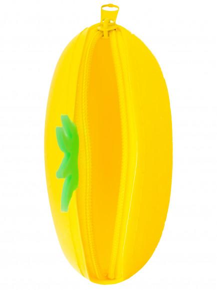 Кошелек Ананас, желтый