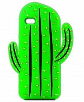 Чехол для телефона Кактус
