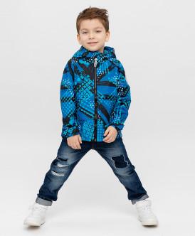 Ветровка Active для мальчика