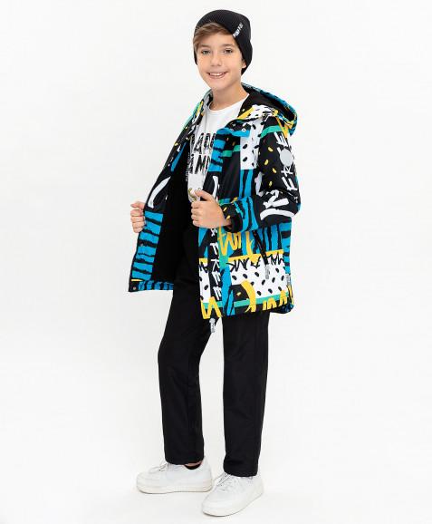 Демисезонное пальто Active для мальчика
