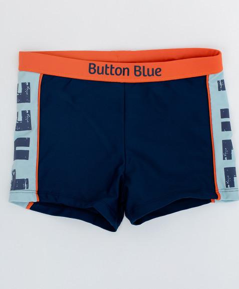 Синие плавки