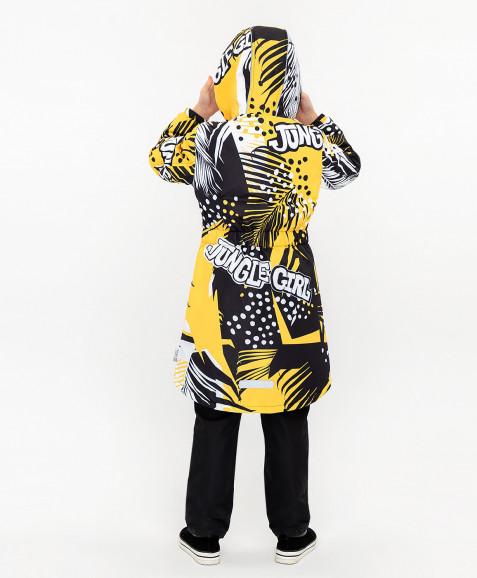 Демисезонное пальто Active для девочки