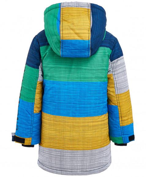 Зимнее пальто Active