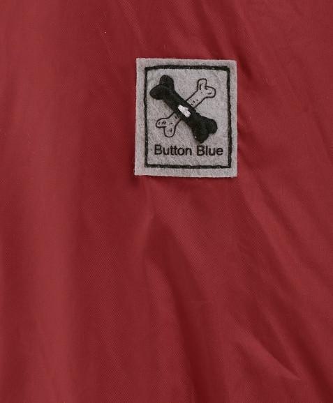Двусторонняя демисезонная куртка