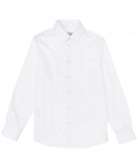 Белая рубашка 219BBBP23010200 фото