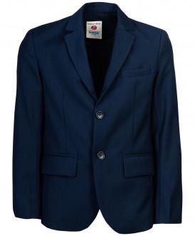 Синий пиджак 219BBBS48011000 фото