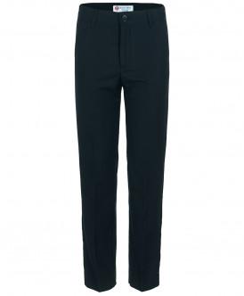 Черные брюки Slim 219BBBS63030800 фото