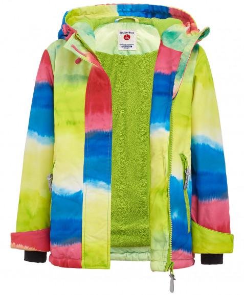 Демисезонная куртка Active