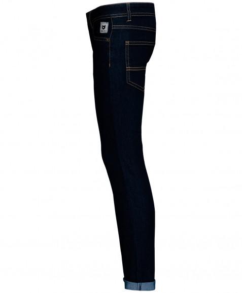 Синие джинсы Regular Fit