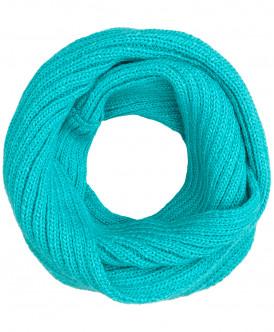 воротник button blue для девочки, зеленый