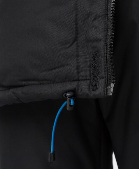 Демисезонная куртка Active Button Blue